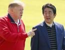 Nhật Bản lên tiếng chuyện ông Trump đòi 8 tỷ USD cho quân Mỹ đồn trú