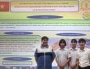 Đoàn Việt Nam giành HCV cuộc thi Phát minh và Sáng chế Quốc tế INTARG 2020