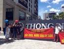 Hà Nội:Hàng chục hộ dân bị cắt nước giữa lúc nắng nóng 40 độ