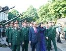 Thủ tướng: Thi đua khơi dậy khát vọng cống hiến trong toàn quân
