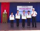 Quảng Trị: Tuyên dương 4 học sinh dũng cảm cứu người bị nạn