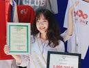 """Teen cuối cấp THPT Việt Đức """"khoe khéo"""" thành tích trong ảnh kỷ yếu"""