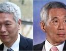 """Em trai ông Lý Hiển Long: """"Singapore không cần một ông Lý khác"""""""