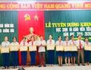 Tuyên dương, khen thưởng học sinh, giáo viên tiêu biểu tại huyện miền núi