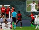 Ramos tỏa sáng, Real Madrid giành lại ngôi đầu bảng từ Barcelona