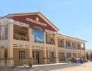 Trường học hơn 40 tỷ vừa đưa vào sử dụng đã nứt nẻ, bong tróc tại Nghệ An