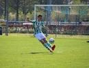 Văn Hậu sắp hết hợp đồng, Heerenveen chiêu mộ hậu vệ mới