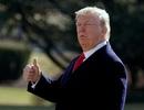 Người Mỹ tin tưởng Trump hơn Biden về khả năng điều hành kinh tế
