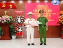 Đại tá Đỗ Triệu Phong được bổ nhiệm Giám đốc Công an tỉnh Kiên Giang