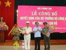 Phó Giám đốc Công an Thừa Thiên Huế làm Giám đốc Công an Quảng Trị