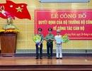 Phó Giám đốc Công an Hà Tĩnh được điều động làm Giám đốc Công an Quảng Bình