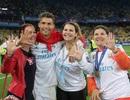 Chị gái C.Ronaldo chia sẻ về quá khứ nghèo khổ của gia đình