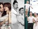Hạnh phúc hiện tại của gia đình Cường Đôla, Trấn Thành, Quốc Nghiệp