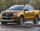 Ford Ranger và Everest giảm giá hơn 100 triệu đồng để đẩy hàng tồn