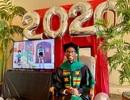 Mỹ: Vì Covid-19, nhà trường, gia đình xoay xở để tổ chức lễ tốt nghiệp