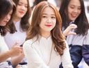 """Chỉ 1m52, nữ sinh Bắc Ninh vẫn """"hút hồn"""" dân mạng vì diện áo dài quá đẹp"""