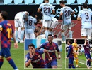 Messi và Suarez tỏa sáng, Barcelona vẫn hòa thất vọng Celta Vigo