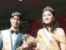 Lộ diện cặp đôi tài sắc đăng quang Đại sứ THPT Chuyên Sư phạm