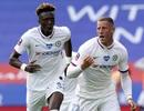 Leicester 0-1 Chelsea: Bàn thắng duy nhất của Barkley
