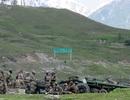 Ấn Độ mang tên lửa phòng không tới sát Trung Quốc