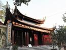 Khám phá ngôi chùa nghìn tuổi ở Bắc Ninh không có hòm công đức