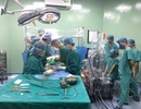Nghệ An: Nối lại phẫu thuật tim mạch sau gián đoạn do Covid-19