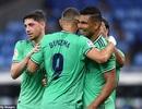 Hạ Espanyol, Real Madrid bứt phá ở ngôi đầu bảng La Liga