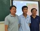 Quảng Bình: Nam sinh lớp 12 giành vé tham dự Olympic Tin học châu Á 2020