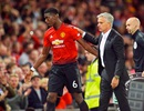 """Mourinho lại xung đột với cầu thủ: """"Gây chiến"""" ở khắp mọi nơi?"""