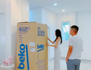 Tủ lạnh mới nhà Thủy Tiên có gì đặc biệt?