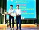 Tuyên dương, khen thưởng học sinh lọt vào chung kết năm Olympia