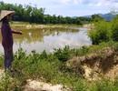 Dân ngày đêm lo sợ, Chủ tịch Bình Định yêu cầu chấn chỉnh khai thác cát