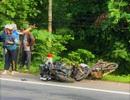 Liên tiếp 2 vụ tai nạn vì phóng nhanh băng ẩu, 4 người thương vong