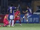 Văn Quyết đá hỏng 11m, CLB Hà Nội thua đau Sài Gòn FC