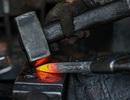 Người thợ rèn cuối cùng ở khu phố cổ Hà Nội