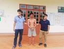 Đã bắt được đối tượng giết hại hàng xóm rồi bỏ trốn ở Sơn La