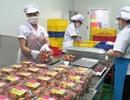 Vải thiều Việt Nam lần đầu xuất sang Singapore, nhiều siêu thị sạch bong