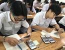 TPHCM: Khảo sát học sinh cuối cấp của hơn 50 trường học
