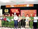 UBND tỉnh Nghệ An khen thưởng 80 triệu đồng cho 5 chuyên án ma túy
