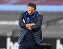 HLV Lampard thất vọng khi Chelsea mất cơ hội lọt vào top 3