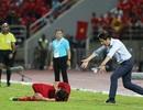 """Báo Thái Lan: """"HLV Nishino bất bại khi đối đầu thầy Park"""""""