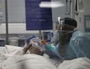"""Bệnh nhân Covid-19 chật vật hồi phục sau khi chiến thắng """"tử thần"""""""