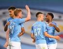 Bốn điểm nhấn từ trận đại thắng của Man City trước Liverpool