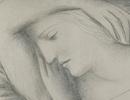 Lần đầu tiên được thấy Picasso khắc họa người tình ngọt ngào đến thế