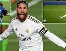 Ramos lập công, Real Madrid hạ Getafe và hơn Barcelona 4 điểm
