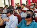 Lần đầu tiên: Bác sĩ Việt Nam tham gia ca mổ ở Hàn Quốc bằng thực tế ảo