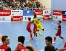 Sahako hụt hơi ở giải futsal vô địch quốc gia 2020