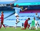 Liverpool lập hàng loạt cột mốc buồn sau thảm bại trước Man City