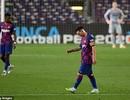 Messi bất ngờ cân nhắc rời Barcelona ở mùa hè tới