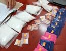 Phá đường dây ma túy lớn từ Lào về Nghệ An, thu giữ hàng nghìn viên ma túy